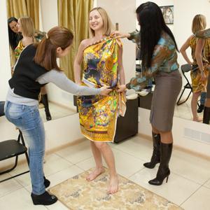 Ателье по пошиву одежды Новониколаевского