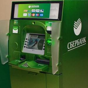 Банкоматы Новониколаевского