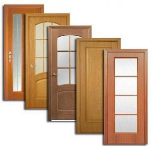Двери, дверные блоки Новониколаевского