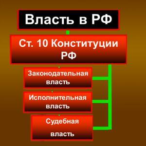 Органы власти Новониколаевского