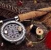 Охотничьи и рыболовные магазины в Новониколаевском