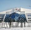Спортивные комплексы в Новониколаевском