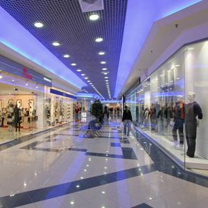 Торговые центры Новониколаевского